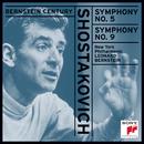 Symphonies Nos. 5 & 9/Leonard Bernstein