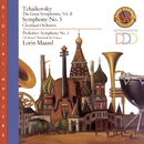 The Great Tchaikovsky Symphonies, Vol. 2/Lorin Maazel