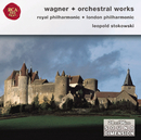 Wagner: Orchestral Opera Selections/Leopold Stokowski