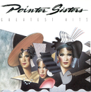 Greatest Hits/The Pointer Sisters