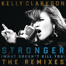Stronger (What Doesn't Kill You) (Papercha$er Radio Edit)/Kelly Clarkson