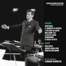 Rossini - Ouvertures/Leonard Bernstein