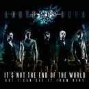 It's Not The End Of The World But I Can See It From Here/Lostprophets