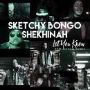 Let You Know (Sam World Remix)/Sketchy Bongo & Shekhinah
