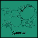 Great DJ (Calvin Harris Remix)/The Ting Tings