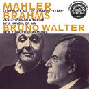 Mahler : Symphonie n° 1 - Walter/Bruno Walter