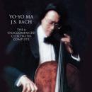 Bach: Unaccompanied Cello Suites (Remastered)/Yo-Yo Ma