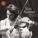 Sonatas For Viola & Piano, Op. 120 / Two Songs, Op. 91/Yuri Bashmet