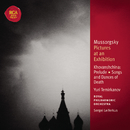 Mussorgsky: Pictures at an Exhibition; Songs and Dances of Death; Khovanshchina: Classic Library Series/Yuri Temirkanov
