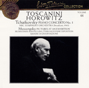 Tchaikovsky: Piano Concerto No. 1, NBC Symphony Orchestra; Mussorgsky: Pictures at an Exhibition/Vladimir Horowitz