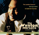 3-Pak (The London Concert/Baroque Duet/In Gabriel's Garden)/Wynton Marsalis