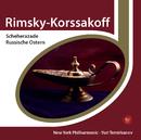 Rimsky-Korssakoff: Scheherazade/Russian Easter Overture/Yuri Temirkanov