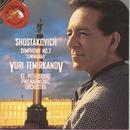 Shostakovich: Sym. 7/Yuri Temirkanov