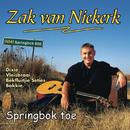 Springbok Toe/Zak Van Niekerk