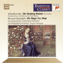 Tchaikovsky: The Sleeping Beauty, Op. 66 (Excerpts);  Rossini: The Magic Toy Shop/Eugene Ormandy