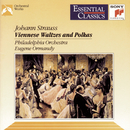 Viennese Waltzes and Polkas/Eugene Ormandy