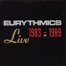 Live 1983-1989/Eurythmics