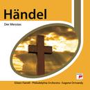 Händel: Messias (Highlights)/Eugene Ormandy