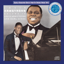 Volume IV- Louis Armstrong And Earl Hines/Louis Armstrong