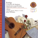 Rodrigo: Concierto de Aranjuez, Fantasia; Albeniz: Various/John Williams