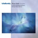 Tchaikovsky: Swan Lake/Michael Tilson Thomas