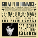 Herrmann - The Film Scores/Esa-Pekka Salonen