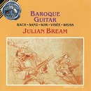 Bach: Prelude in D Minor/Suite in E Minor/Julian Bream