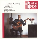 Bream Collection Vol. 12 - Twentieth Century Guitar I/Julian Bream