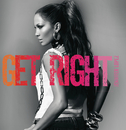 Get Right Remix EP/Jennifer Lopez