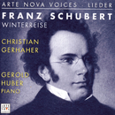 Schubert: Winterreise/Christian Gerhaher