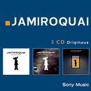 Coffret 3 CD : Emergency Of Planet Earth/The Return Of The Space Cowboy/Travelling Without Moving/Jamiroquai