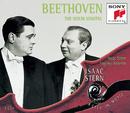 Beethoven:  Violin Sonatas/Isaac Stern