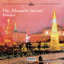 "Die ""Klassische Sinfonie""/Eugene Ormandy"
