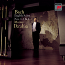 Bach:  English Suites Nos. 1, 3 & 6/Murray Perahia