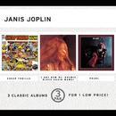 Cheap Thrills/I Got Dem 'Ol Kozmic Blues Again Mama!/Pearl/Janis Joplin