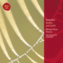 Prokofiev Romeo and Juliet: Classic Library Series/Michael Tilson Thomas