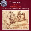 Tchaikovsky: 1812 Overture / Marche slave/Eugene Ormandy