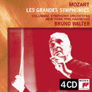 Les Dernières Symphonies/Bruno Walter