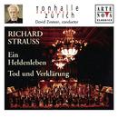 Richard Strauss: Ein Heldenleben; Tod und Verklärung/David Zinman
