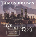 The Great James Brown - Live At The Apollo 1995/James Brown