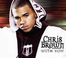 With You/Chris Brown