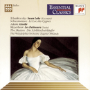 Tchaikovsky: Swan Lake (excerpts; Adam: Giselle; Meyerbeer: Les Patineurs/Eugene Ormandy