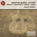 Dimension Vol. 16: Albéniz Et Al Spanish Guitar Recital/Julian Bream