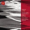 Debussy La Mer; Prélude à l'après-midi d'un faun: Classic Library Series/Charles Munch