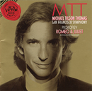 Prokofiev: Romeo & Juliet/Michael Tilson Thomas