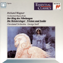 Wagner: Orchestral Music from The Ring of the Nibelung/George Szell