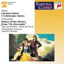 Bizet: Carmen Suites No. 1 & No. 2, L'Arlésienne Suites No. 1 & No. 2, Dance of the Hours from La Gioconda/Eugene Ormandy