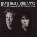 The Essential Collection/Daryl Hall & John Oates