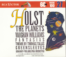Holst The Planets/Eugene Ormandy
