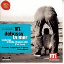 Debussy: La Mer, Nocturnes, Printemps.../Charles Munch
